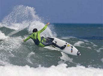Cory Lopez Surf