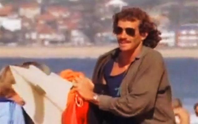 Michael Peterson Champion Surfer RIP