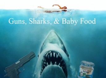 GunsSharksBabyfood