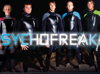 Psychofreak Wetsuits O'Neill