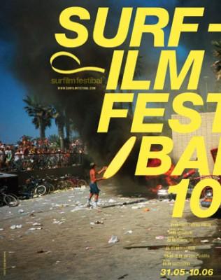 Surfilm Festibal 2012 Spanish Surf Film Festival San Sebastian