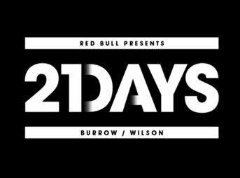 """""""21 Days"""" is a new series from Red Bull that digs into the lives of surfers on Tour. Spanning the events on the ASP World Tour calendar, each installment features the two surfers that have the most interesting story heading into that event."""