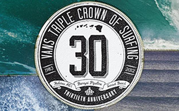 c6dd485447 2012 Vans Triple Crown of Surfing Preview