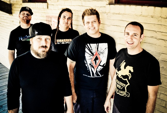 Less Than Jake. Photo: Fat Wreck Chords