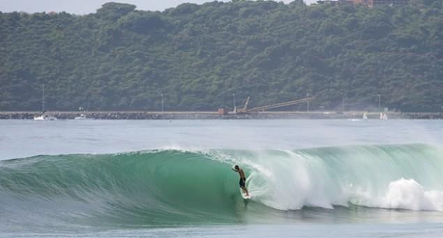 Jordy Smith. Durban. Photo Ryan Miller/Red Bull