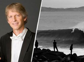 Bill Bennett and Big Wave Surfing
