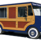 A concept mock of the Dawn Patrol Truck.
