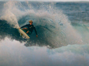 Surprise! John John Florence and Blake Kueny made a spectacular web clip full of surfing. And as someone interested in the evolution and future of high-performance surfboard riding, you should watch it.
