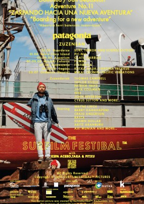 Surffilmfestibal 2013