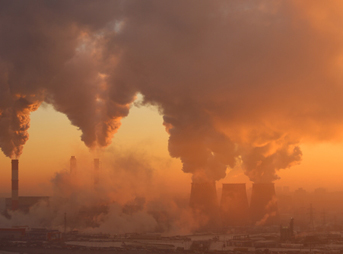 On Friday, the 27th of September, the UN's Intergovernmental Panel on Climate Change issued its latest report on the effects of climate change. It's bad. Image: Shutterstock