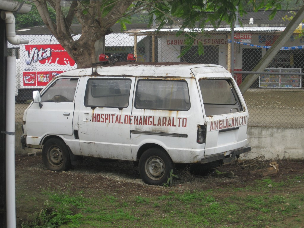 ECU_Montanita_Ambulance