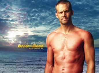 Paul Walker. Into the Blue. And Surfer.