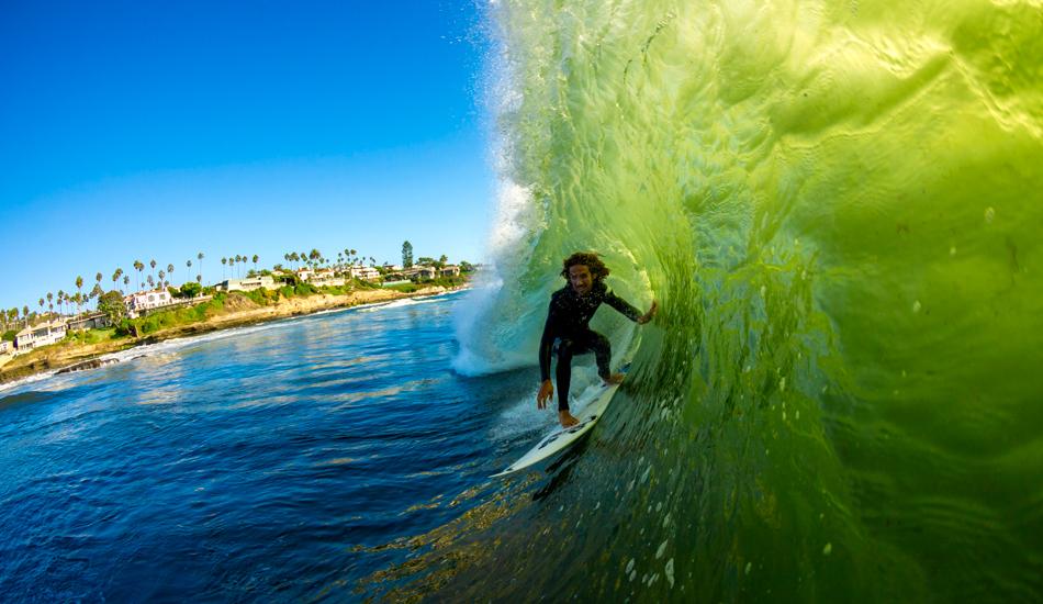 Rob Machado. Photo: Ghiglia