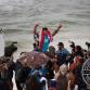 Zeke Lau, Vans World Cup of Surfing champion. Photo: ASP/Cestari