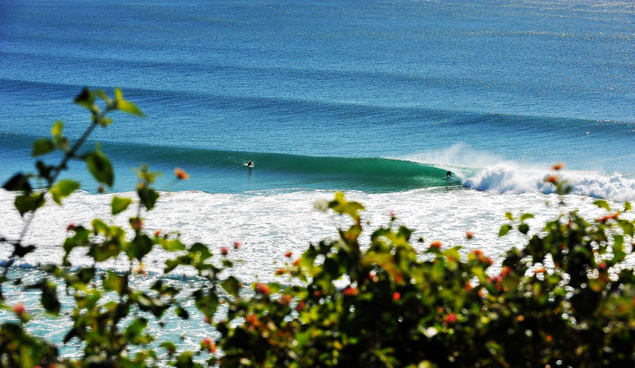 Fingers crossed for some of this. Photo: Jack Dekort