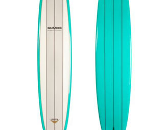 Win it! Sea Vees Longboard