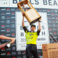 After an amazing Finals day at the Rip Curl Pro Bells Beach, two of the world's finest hoisted the coveted trophy. Carissa Moore and Mick Fanning won the iconic event.