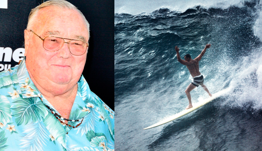 Greg Noll At Billabong Xxl Da Bull Is As Awesome As Ever