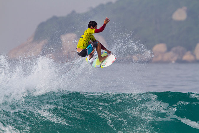 The 2014 Rio Pro Fantasy Surfer Who To Pick And Why To Pick