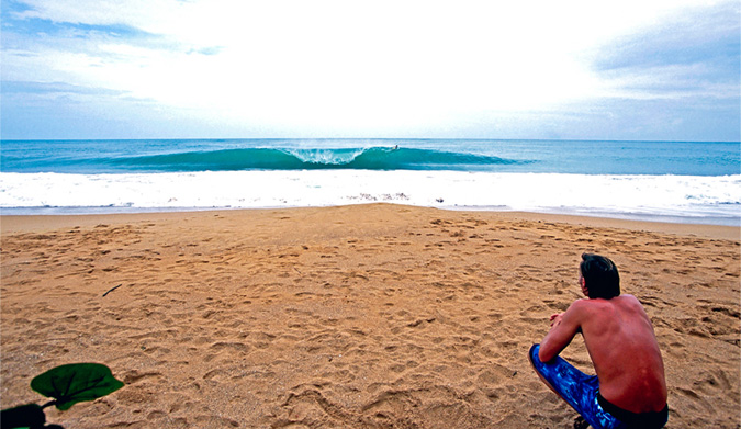 Welcome to Bocas del Toro, Panama. Image: Callahan/surfEXPLORE