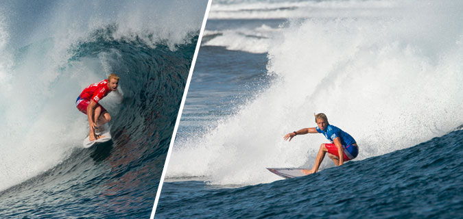 F*ck Yeah, Fiji: 5 Transcendent Moments from the 2014 Fiji Pro surf photo