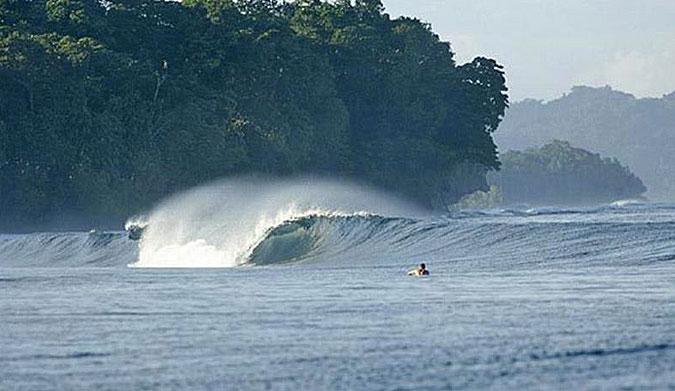 Papua New Guinea Surfing Association