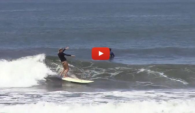 Nomad surfer - cover