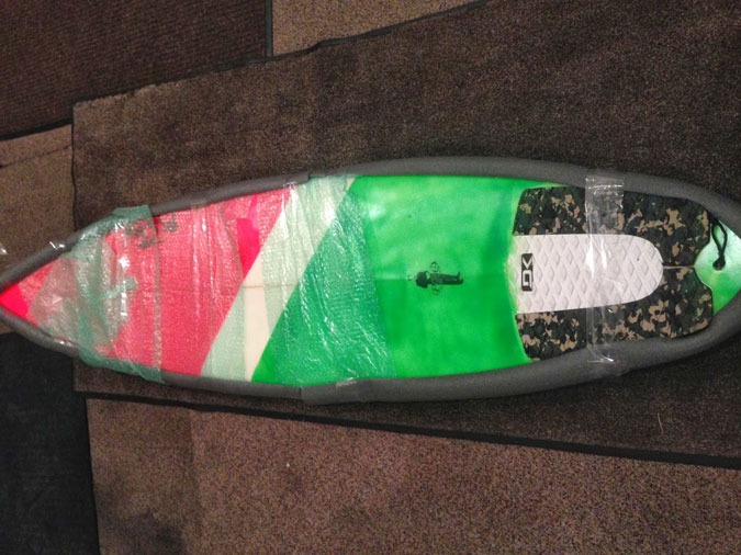 How to Pack a Surfboard in 6 Steps | The Inertia