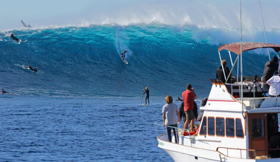 Mexico S Bahía De Todos Santos Is Officially A World Surfing Reserve The Inertia
