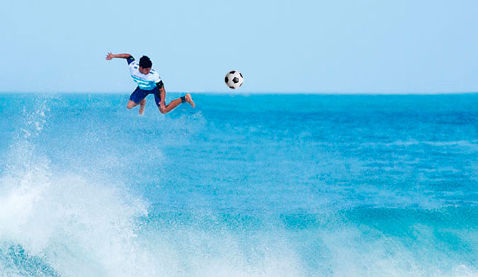 Surf Burgers >> Why Surfing is Way Better Than Soccer (and Why I Can't Stand the World Cup) | The Inertia