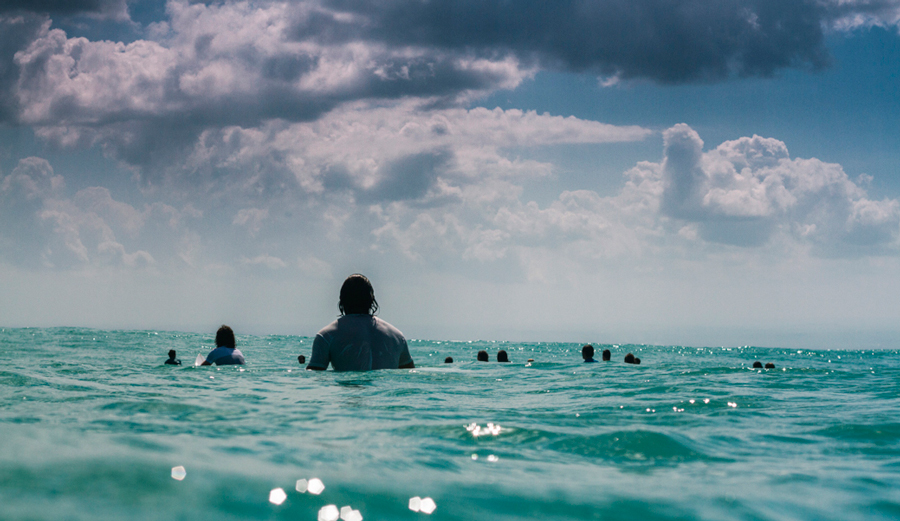 8 Life Lessons Learned From Surfing