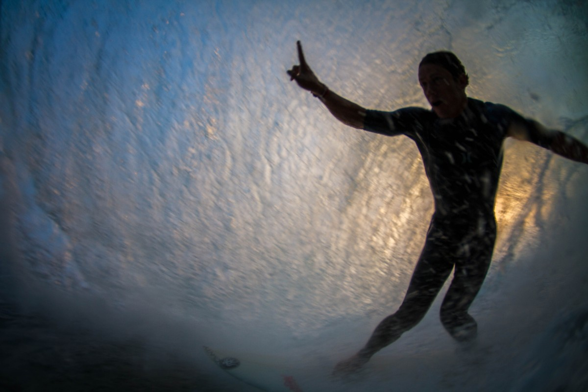 6 Steps of Successful Goal Setting for Better Surfing