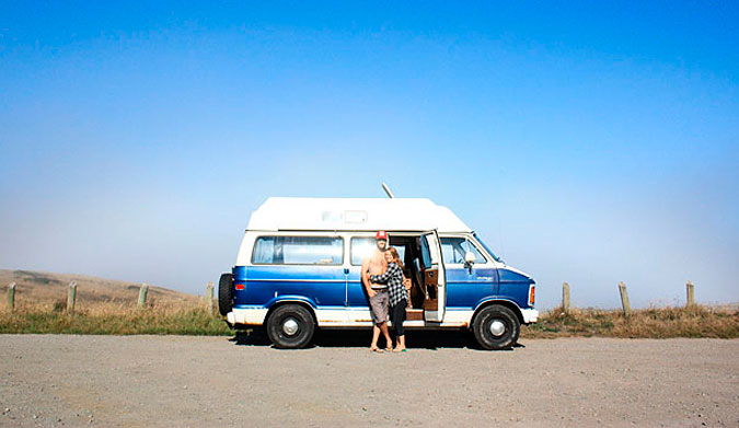 8a092473e5 How to Live in a Van