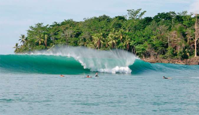 Costa Rica Surfing | Learn How To Surf in Costa Rica