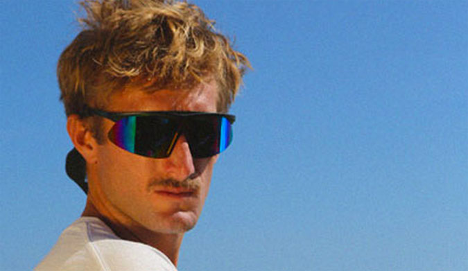10 Essential Surf Trends of the '80s