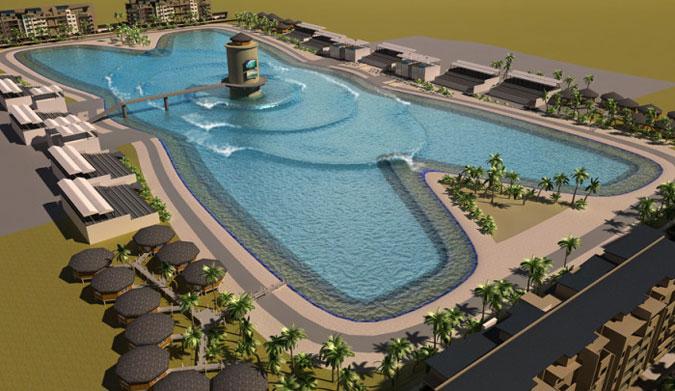 Is This Australia S Next Great Wave Pool The Inertia