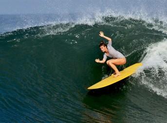 Leah Dawson Deus Bali