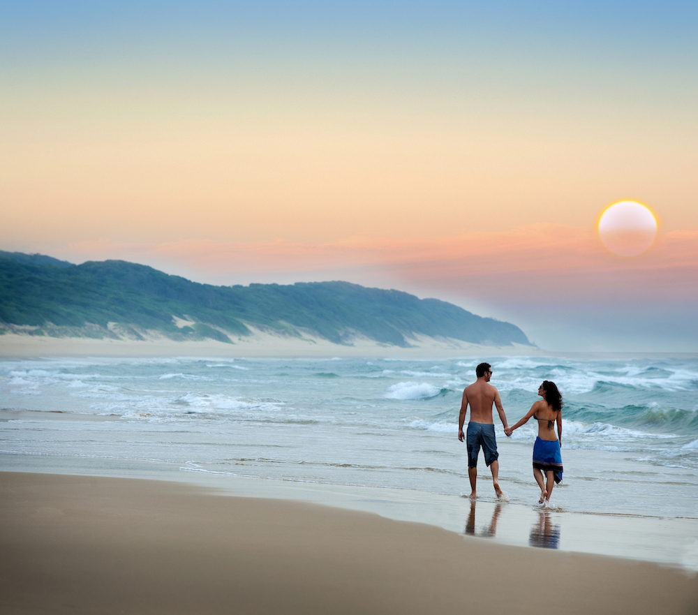 A little romance goes a long way, and White Peal Resort in Mozambique has it in spades!