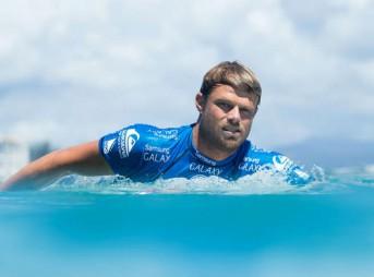 WSL Free-Surfing
