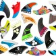 What's in a fin? With so many options do they really make that much of a difference?