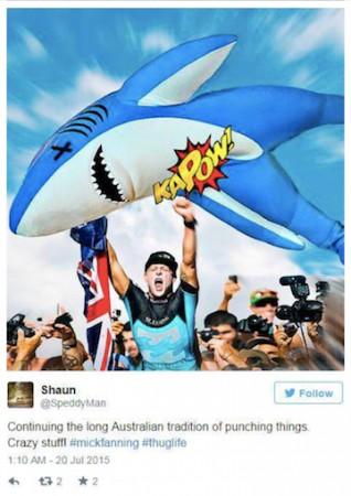 Mick Fanning, Memes, Surfing, JBayOpen, WSL, Shark, Great White, South Africa