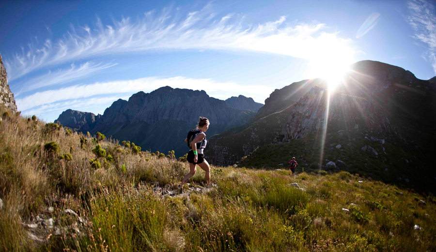 7 Reasons Why Trail Running is the Perfect Escape