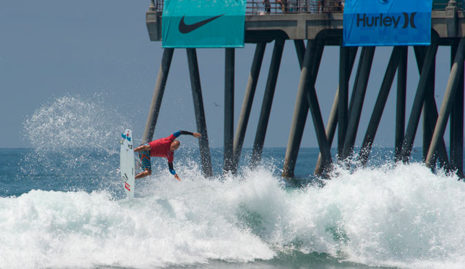 U.S. Open of Surfing 2015: How Much Is Kelly Slater's Net Worth If He Shows?