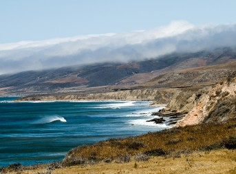 California's Central Coast
