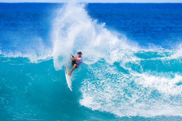 Photo: Surfline
