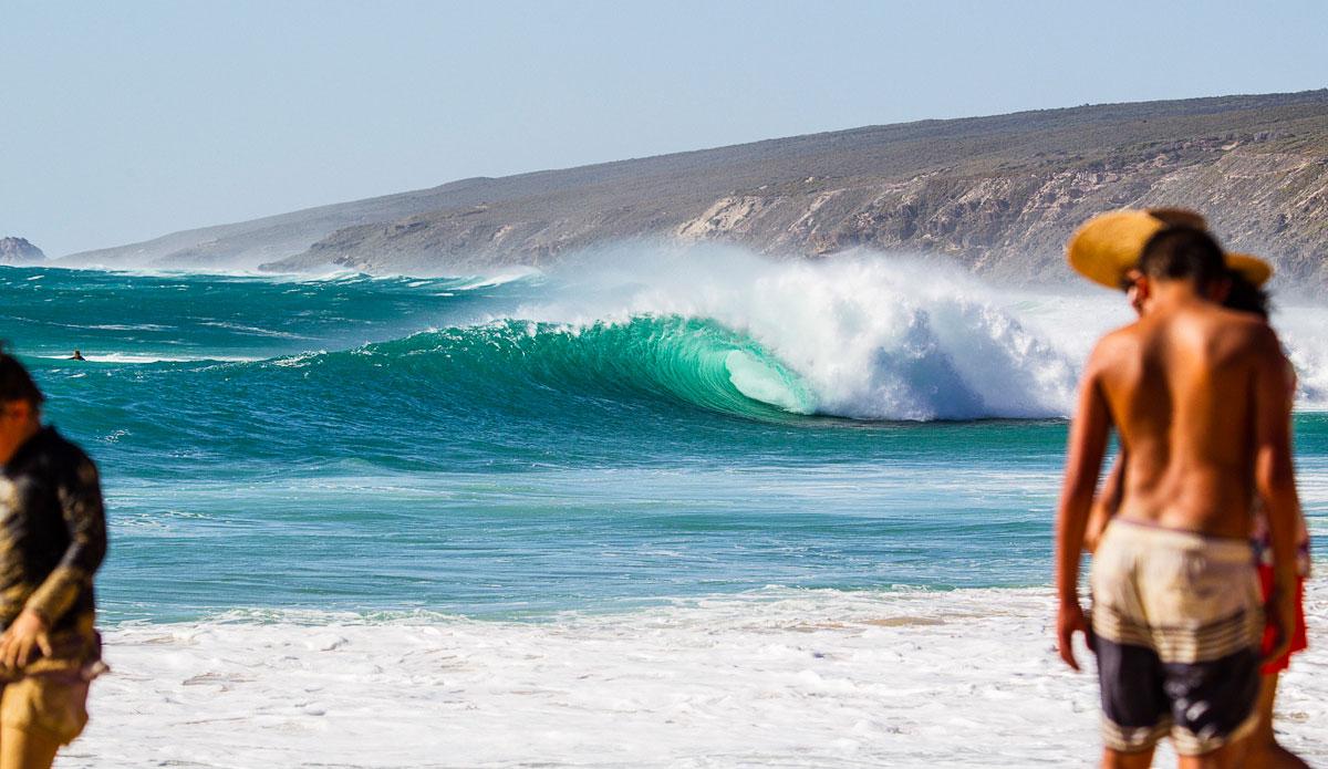 Heading to Western Australia?