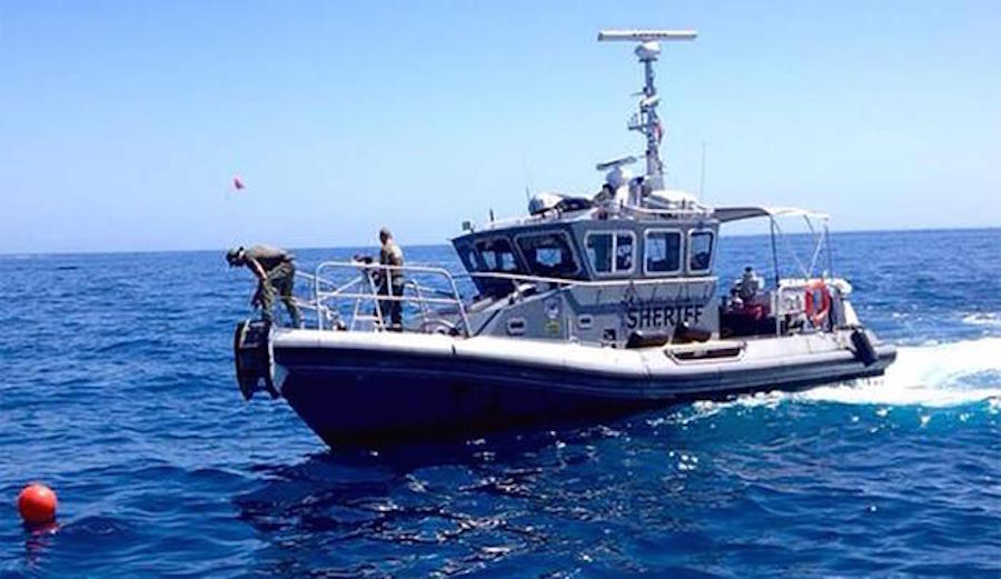 One Dead, One Missing After Catalina Boat Collision | The ...