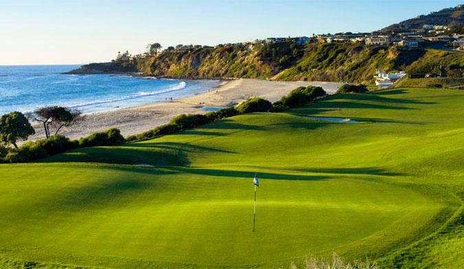 SoCal Golf Courses