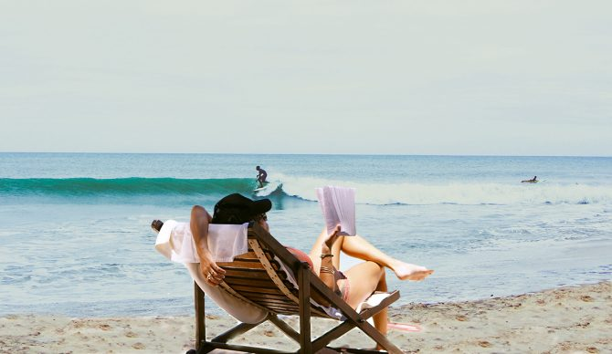 Best Surf Books of All Time