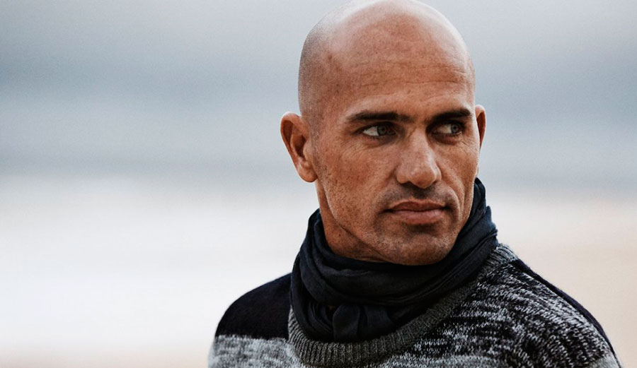 Kelly Slater And Outerknown Owe You Nothing The Inertia